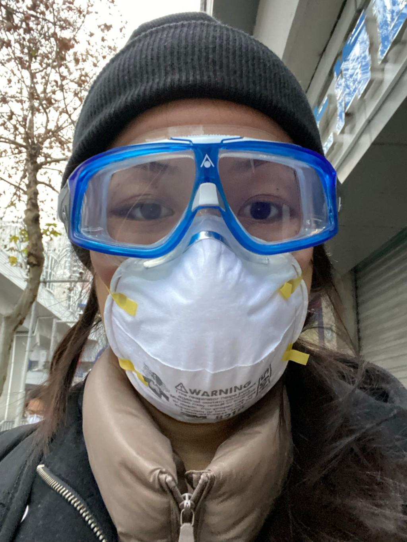 她體驗「各國隔離檢疫」大讚台灣 點出最糟國家:連口罩也沒戴!