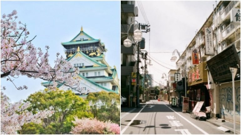 日本觀光剩「0.1%」遊客 政府砸3千億「請遊客來玩」!