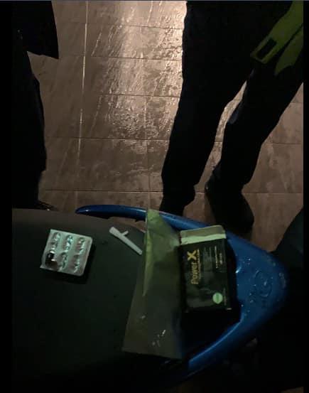 男因「帶壯陽藥」被警攔查 要求「把皮翻開」還抽血檢驗!