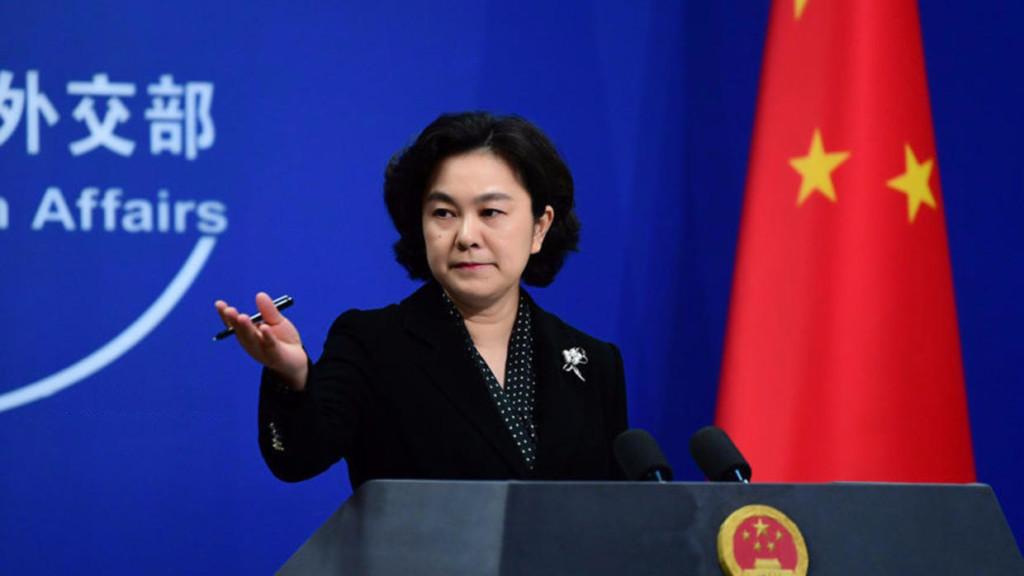 台灣「想加入WHA」各國相挺 華春瑩:我們中國已經安排好!