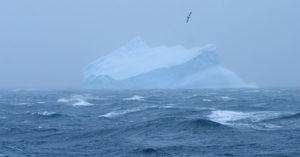 科學家找到「全球最乾淨空氣」在南極:是最後的淨土