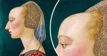 7個古代人「拿命來愛美」的恐怖審美觀 纏「螞蟻腰」超傷身