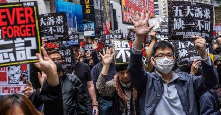 推特大砍「17萬中國網軍」譴責:散播太多香港、武肺假消息