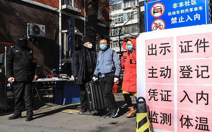 北京最新確診者出現「關節痛」症狀 病毒能損害各器官