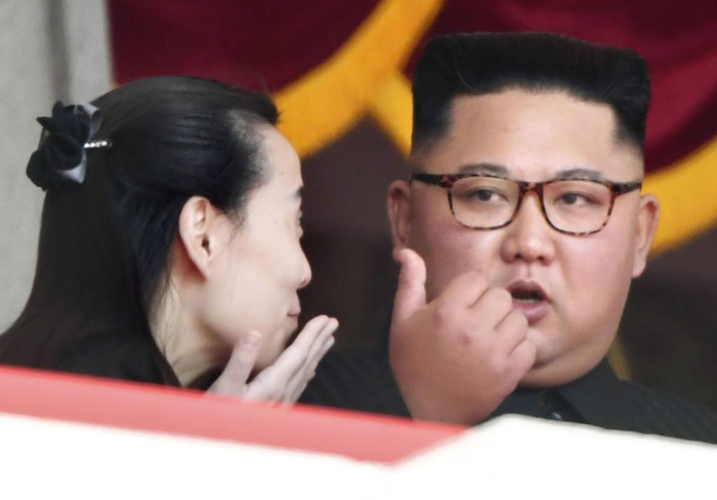 金與正宣布「對南韓失去信心」 警告首爾:「最後悔時刻」要到了!