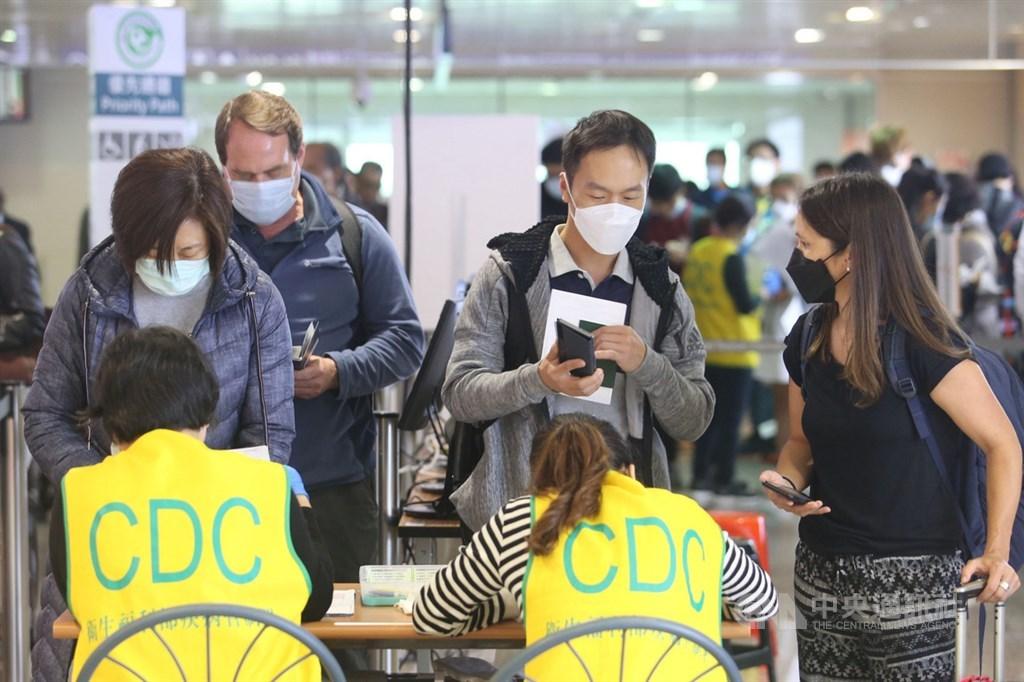 台灣解封「商務客」可入境 網友罵爆:台人想回家比外國人難!