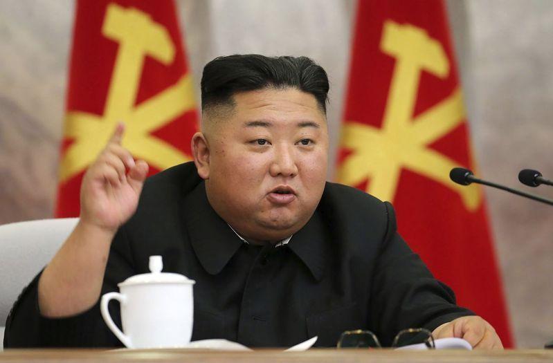 快訊/金與正壞過頭!金正恩急出面「喊卡」:暫停對南韓軍事行動