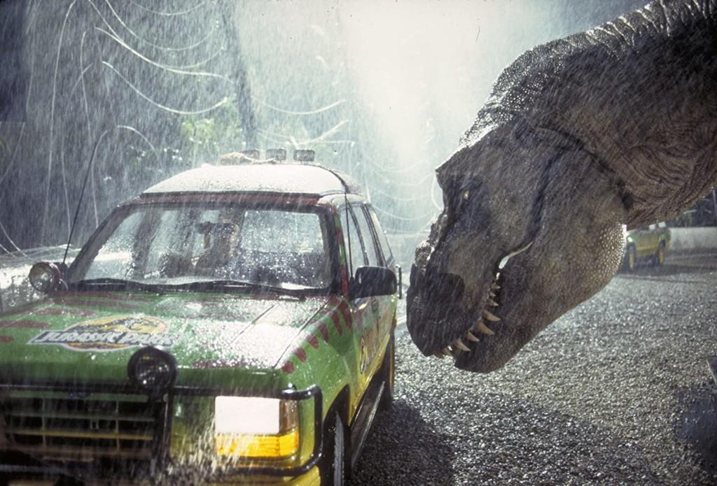 南韓發現《侏儸紀公園》賺到瘋掉 瘋狂「補貼娛樂業」變強國