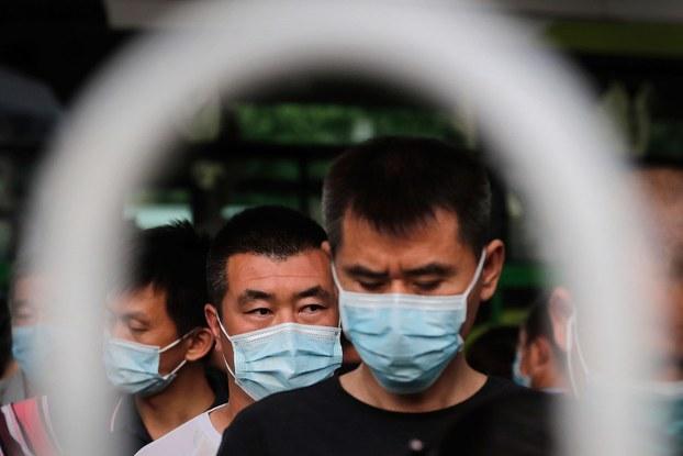中國民眾討論「第二波武肺」慘遭公安逮捕:謠言會害大眾恐慌