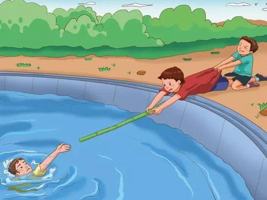 小學生溺水「7個朋友跳河救人」全陪葬 專家嘆:絕不能下水!
