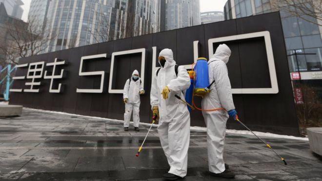 北京市場爆發「武肺確診」 中國發佈「緊急措施」防第二波疫情