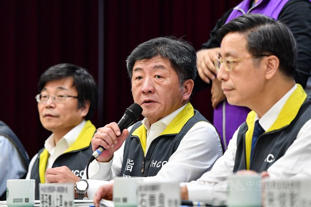 《時代雜誌》分析台灣「如何成功防疫」:中國是最大關鍵