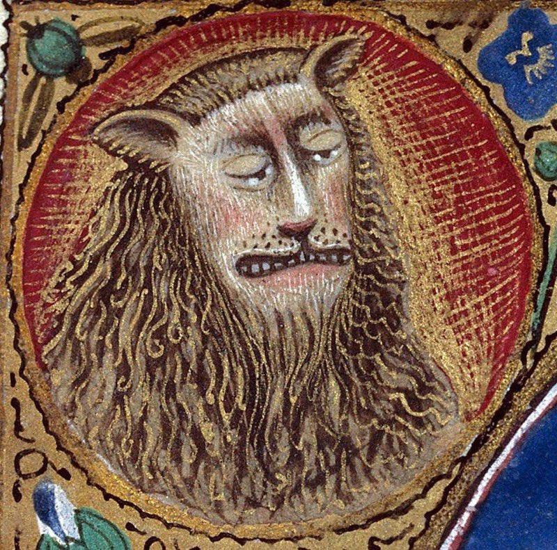 中古世紀「畫裡嬰兒」都像糟老頭 其實都是因為「煉金術」!