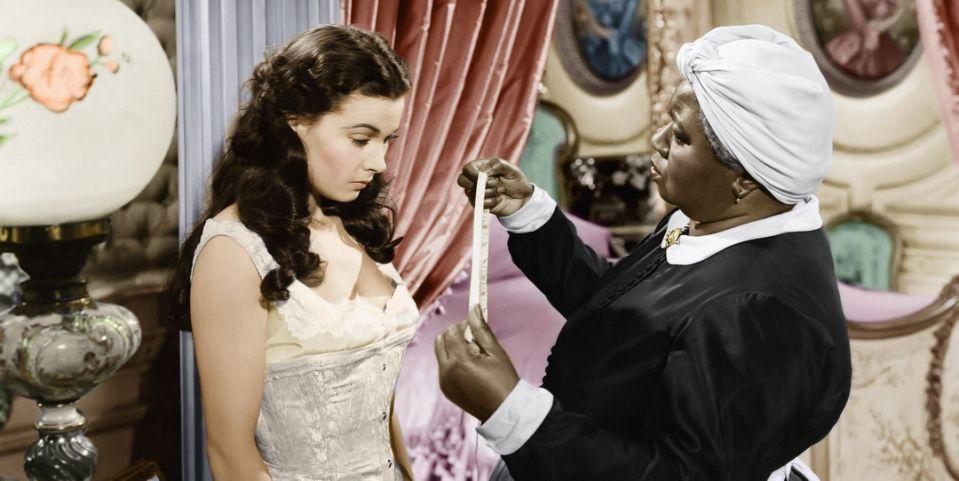 HBO禁播《亂世佳人》!經典名片遭指控:滿滿種族歧視