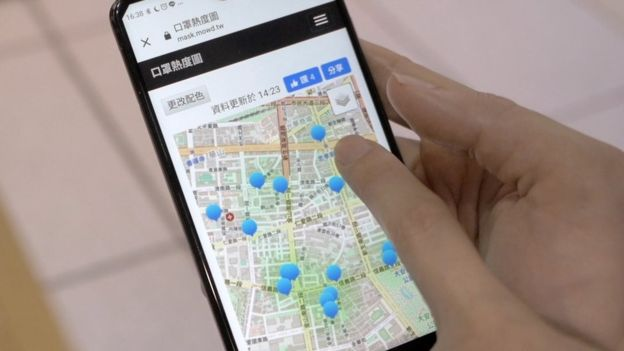 BBC發文讚台灣:「駭客跟屁股」是武肺防疫大功臣!