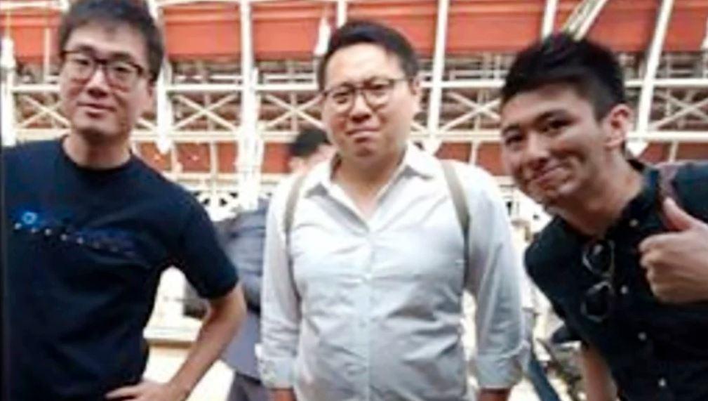 英駐港前職員遭中國逼「唱國歌不准睡覺」英國:我們還在等交代