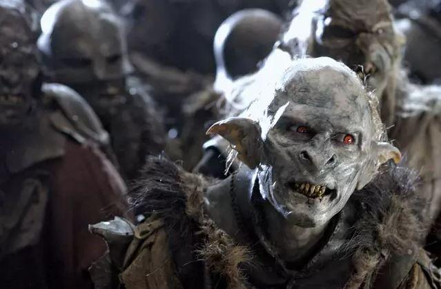 《魔戒》電視劇徵素人演「重要角色」前提是一定要「長夠奇怪」