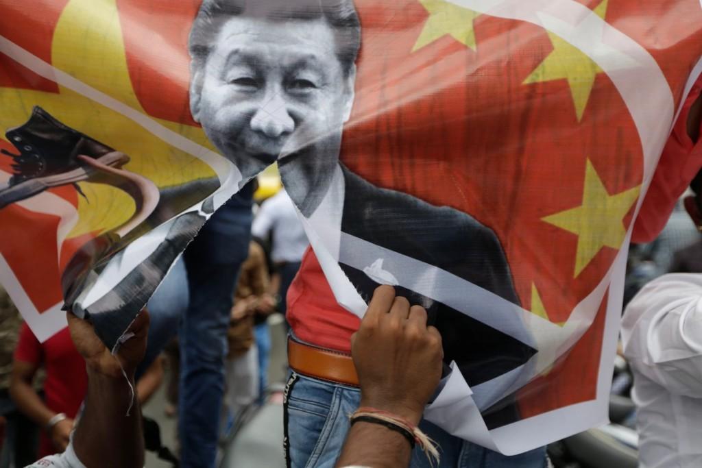 印度宣佈下架「59款中國APP」 政府:這些對國家有害!