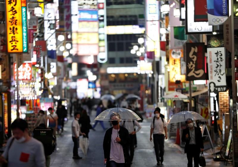 日本首波「鬆綁入境名單」出爐 4國入圍「台灣沒上榜」!