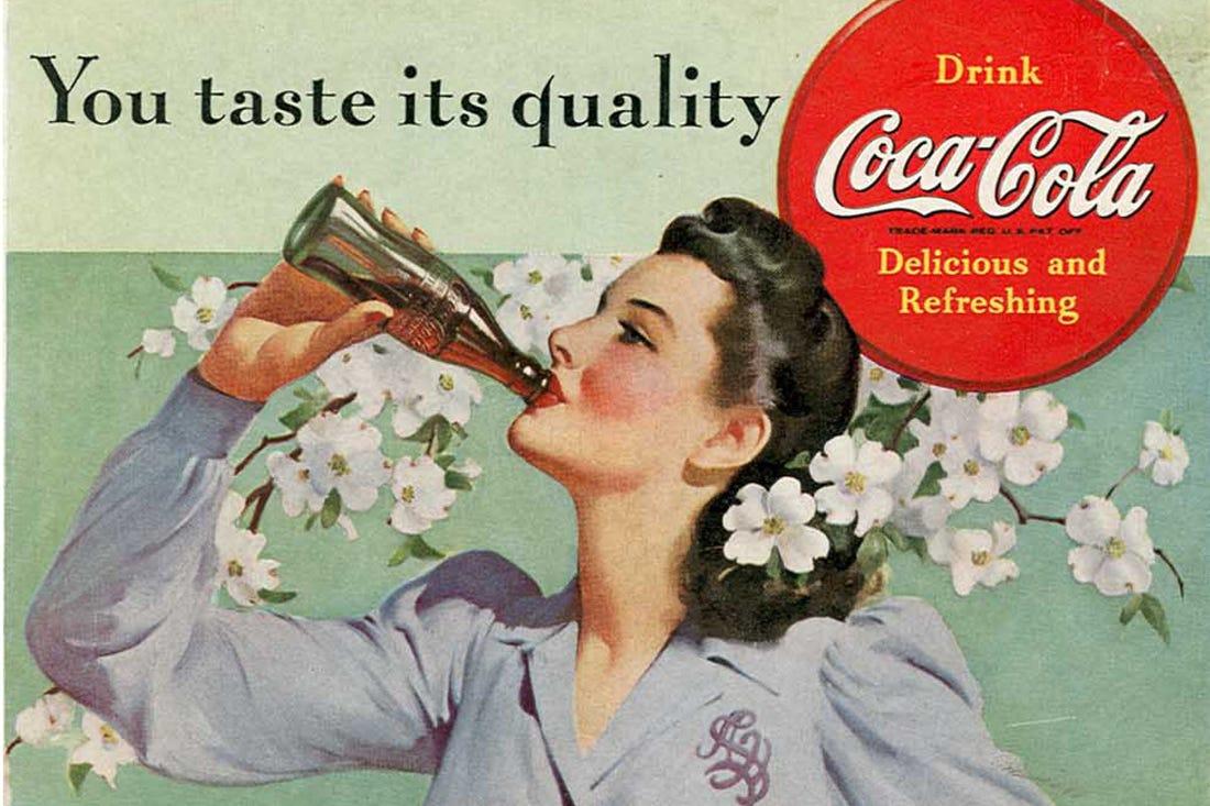 可口可樂最初發明來「戒嗎啡」10%成分讓「化學家」超頭痛