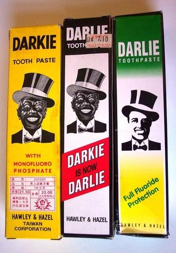 涉及種族爭議!「黑人牙膏」宣布全面改造 結束87年品牌歷史