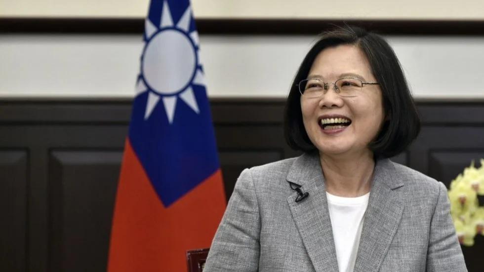 美國傳將「撥2041億」縮減「台灣和中國」軍事差距 越南也受惠