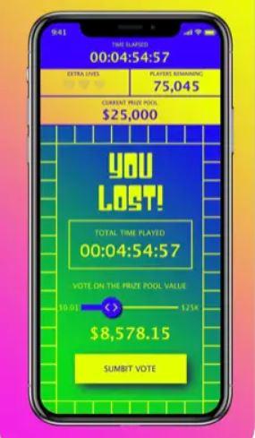 「手指不能離開螢幕」成功就拿74萬!輸了「能使壞」讓贏家崩潰