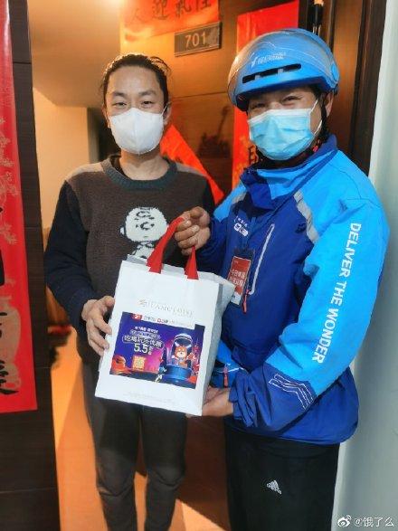 北京外送員確診「每天工作14小時」潛伏期狂送800多單