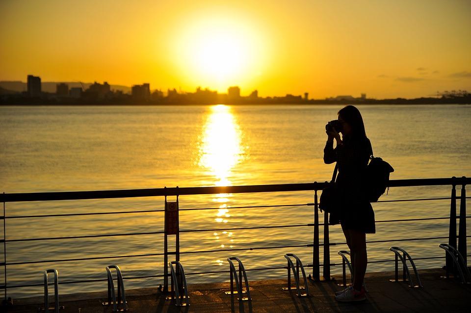 她好奇「國內旅遊花1.5萬」比出國還貴 網友:「地點」是關鍵