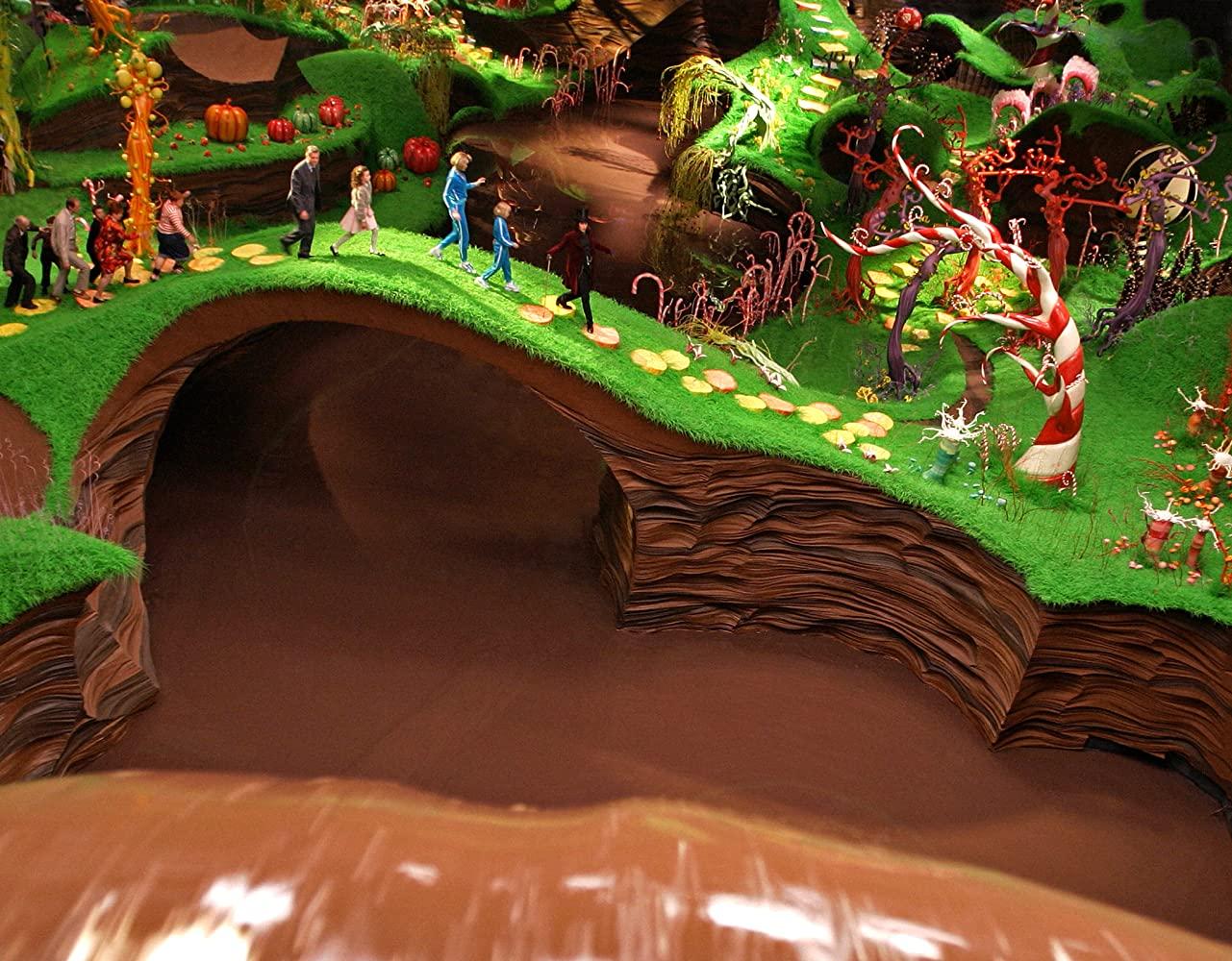 糖果公司「砸33億」完成夢想 打造真實版《巧克力冒險工廠》!