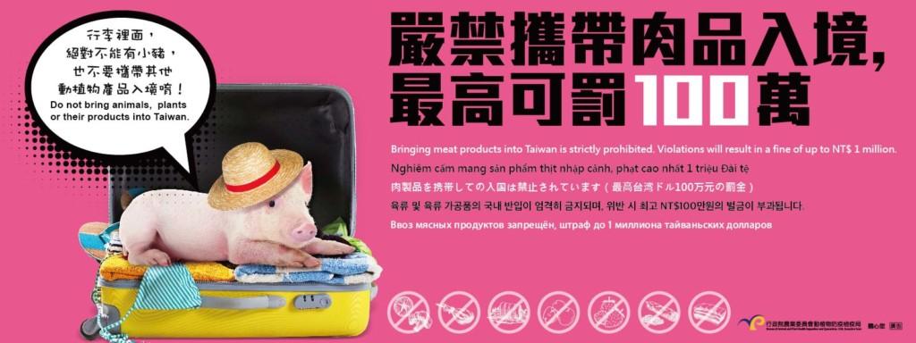 台灣豬「花24年」擺脫口蹄疫!產值「886億」終於能再出口