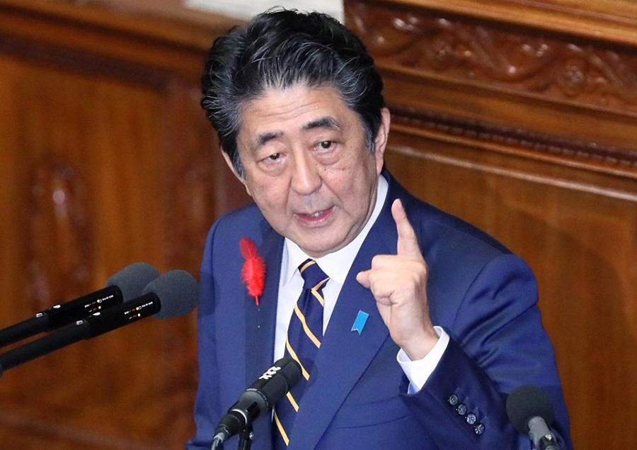 安倍證實「首波解禁國家」出爐 4國「沒台灣」日本人也傻眼!