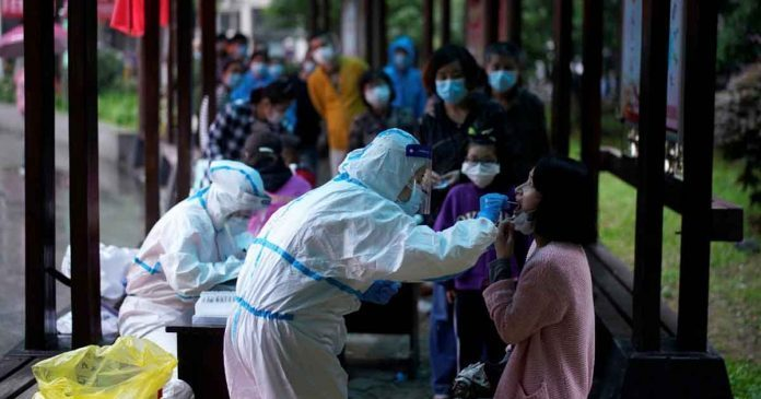 武漢九百萬市民「大清查」宣稱:300人中標但「不具傳染性」