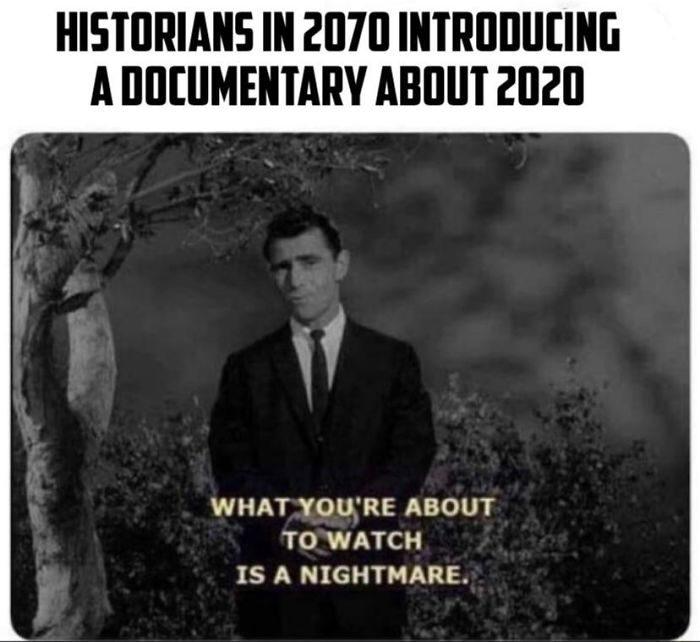 25張「最能代表2020年」的崩潰梗圖 今年才過一半?