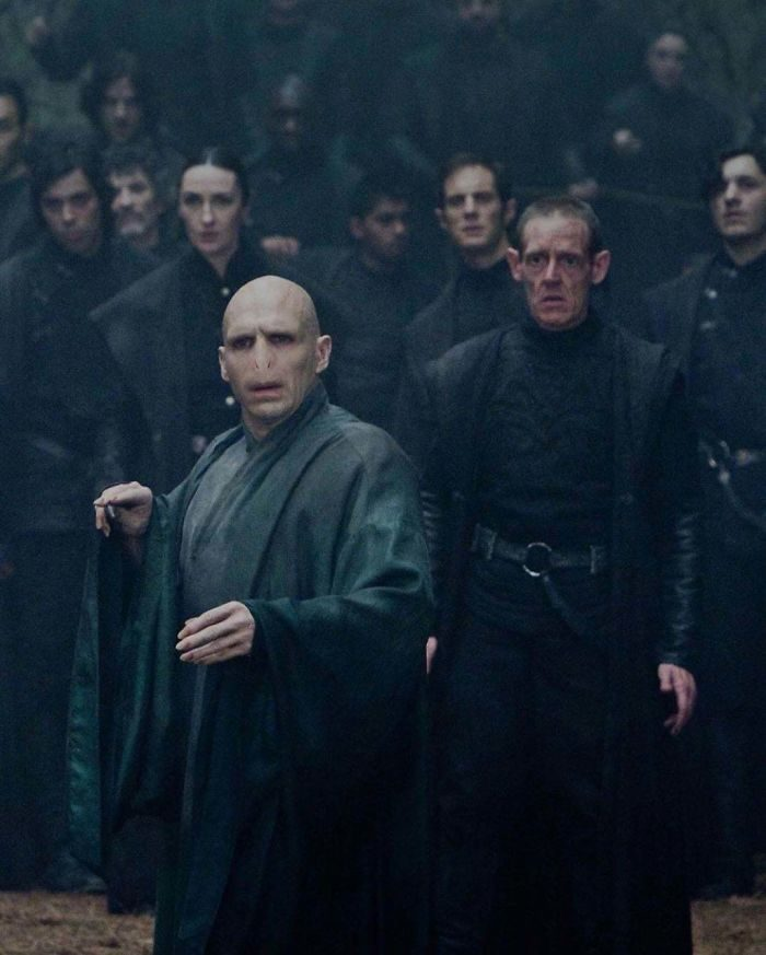 《哈利波特》「隱藏彩蛋」大破解!榮恩兄弟「回頭」藏大顆洋蔥
