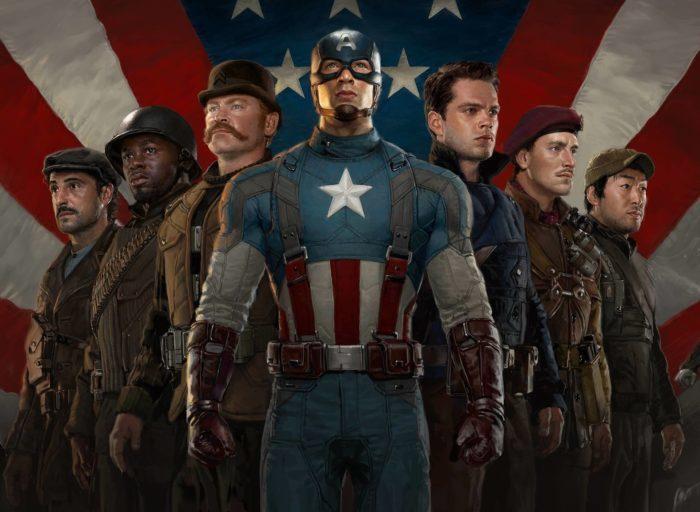 《神盾局特工》揭開「超級士兵」血清秘密 復仇者聯盟差點被消失?