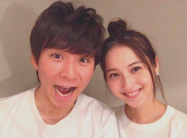 日本最美「佐佐木希」驚爆老公外遇!愛上「偷情滋味」還嫌老婆髒