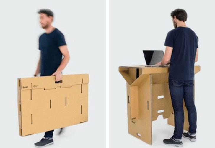 20個「把房間改造成天堂」創意商品 一坐就「脫離世界」的椅子!