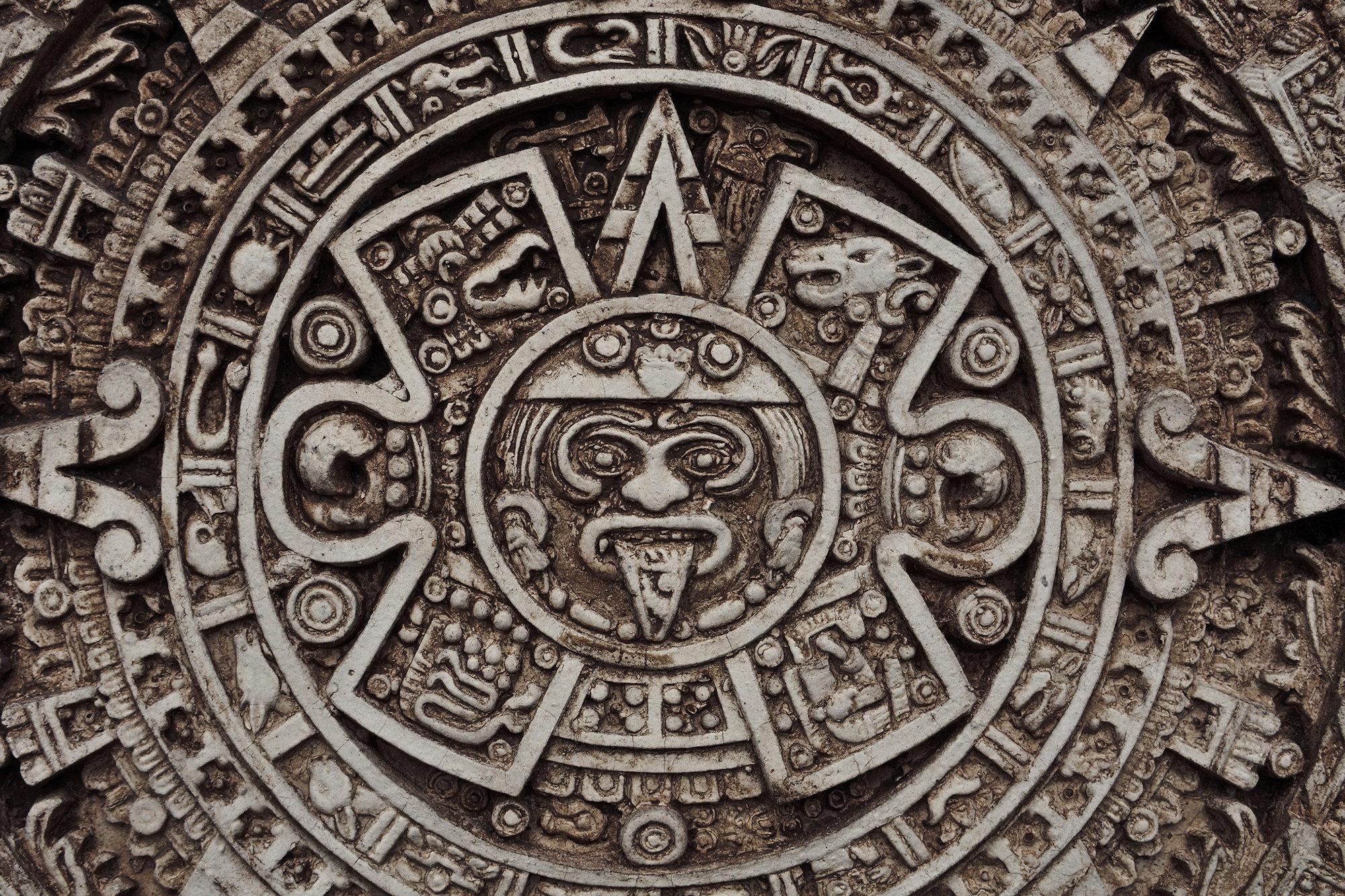 瑪雅預言「世界末日」其實是2020年 專家:準確來說是這週