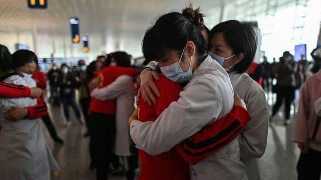 美國調查小組揭發「中國如何隱瞞疫情」結論:譚德賽只能下台