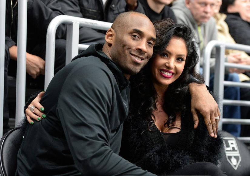 Kobe遺孀驚爆「已被一堆球星猛追」知情人士:都是為了遺產