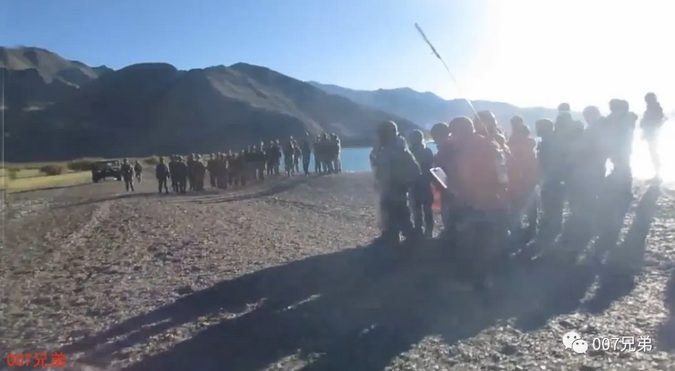 快訊/中印邊界爆衝突!共軍「用石頭砸死」印度士兵