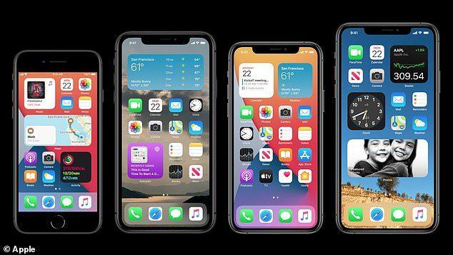 iOS 14完成「賈伯斯夢想」功能曝光!手機能當「車鑰匙」