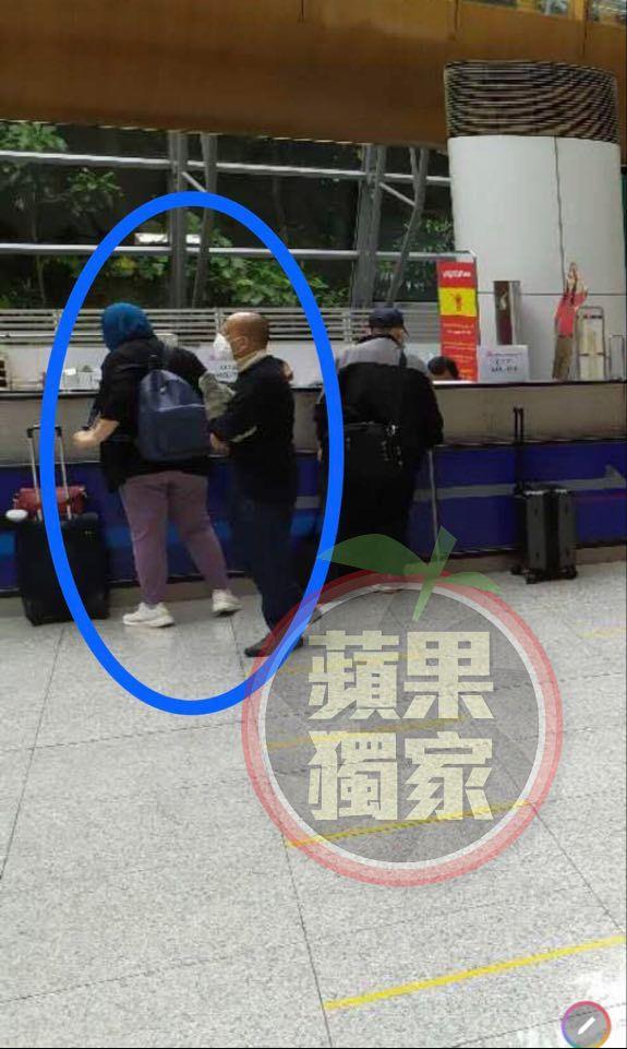 孟國確診夫妻「騙有穿防護衣」說謊被抓包 指揮中心:屬實會重罰