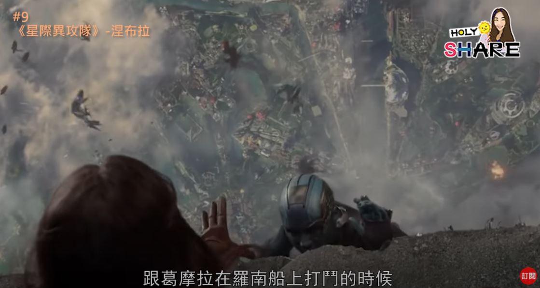 19個漫威「經典斷手」畫面 雷神大刀「斬開薩諾斯」最震撼!