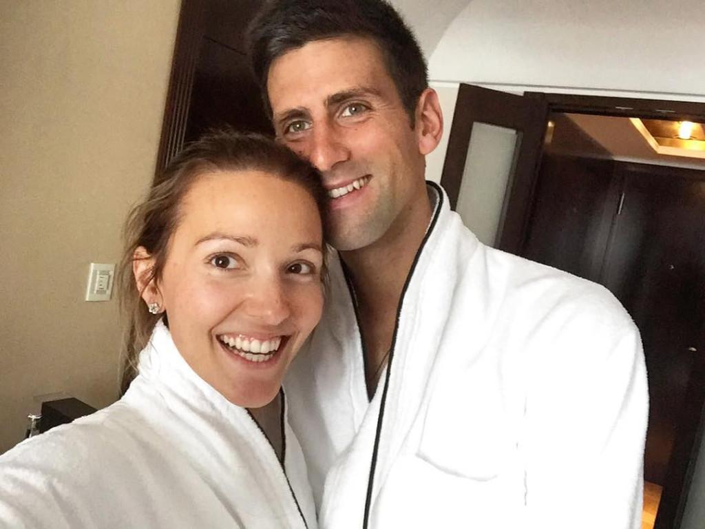 世界球王「疫期辦比賽」夫妻確診 喬科維奇:我們知道錯了!