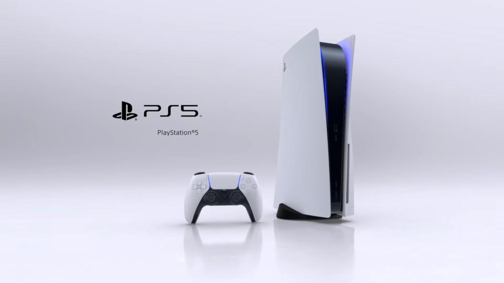 PS5正式亮相!推出「雙色雙版本」主機 全系列商品一次看