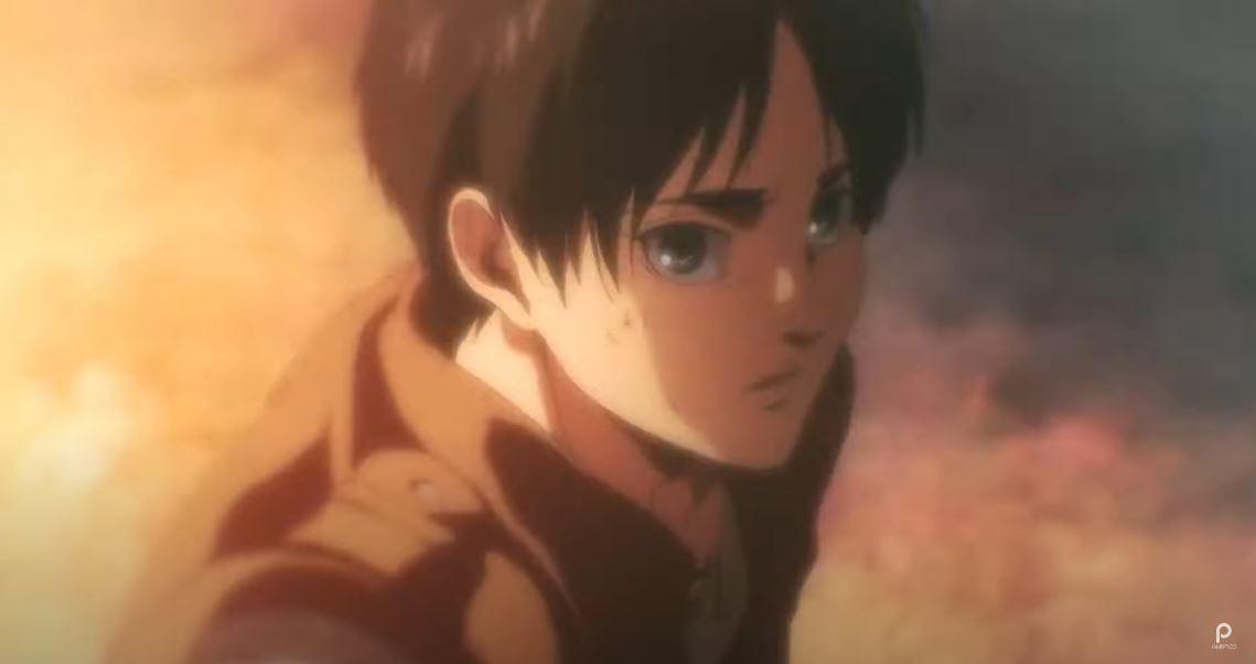 影/《進擊的巨人》最終動畫 海報藏「11年成長」粉絲哭翻!