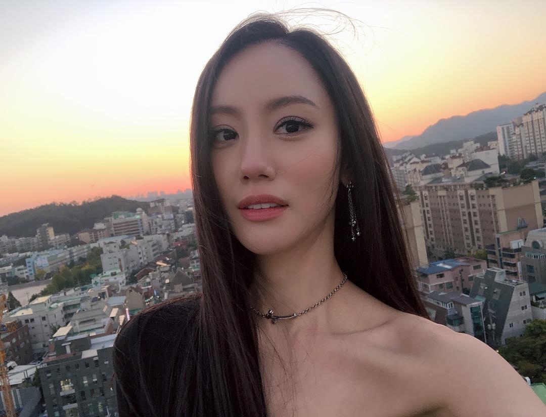 韓國「最辣鼓手」正到爆紅國外 超愛重金屬還「曾是女團成員」!