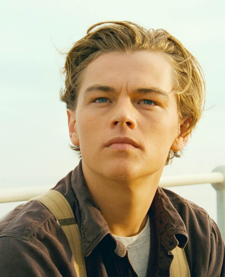 《鐵達尼號》導演親口證實:傑克從「馬修麥康納→李奧納多」有內幕!